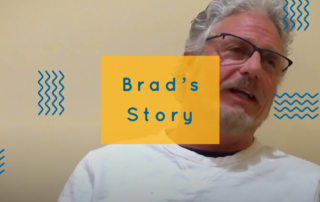 Brad's story